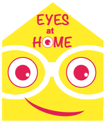 Eyes at Home